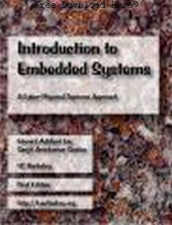 Download Introduction to Embedded Systems Book