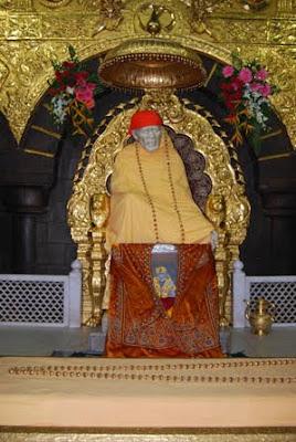 Prayers Will Be Taken To Shirdi On May 5, 2011