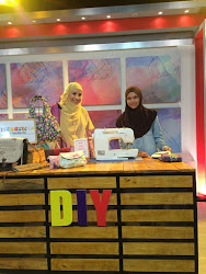 TV AlHijrah Slot DIY 2 Dec 2015