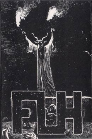 Alphysor - Demo 1994