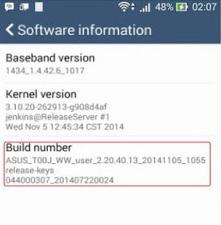 Cara Lengkap Dan Mudah Pasang Android