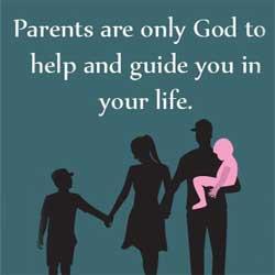 Parents Status for Whatsapp