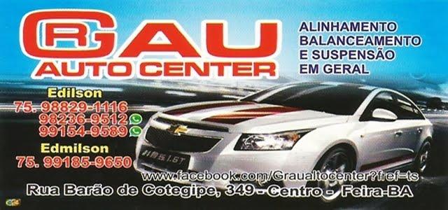 GRAU AUTO CENTER