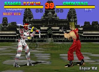 download tekken 1 game free