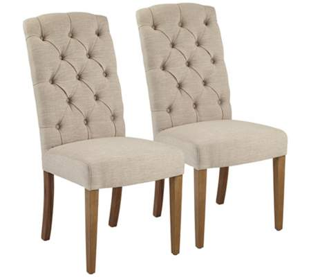 dining chairs, dining room, upholstered chair