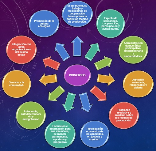 10 principios de la economia: