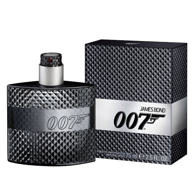 7 007 SkyFall. Mission: James Bond Parfume. Idee regalo per lui.