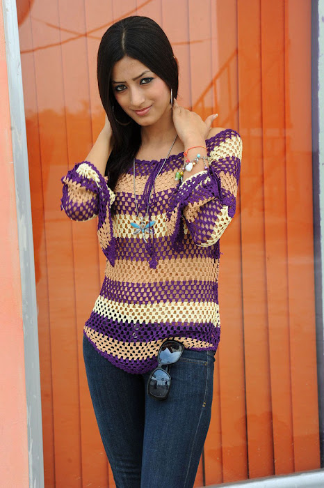 ruby parihar glamour  images