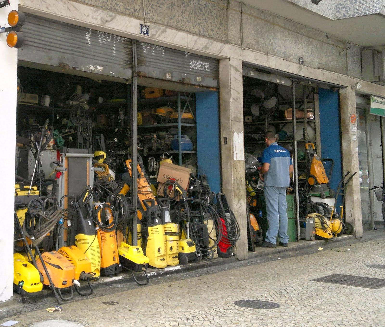 Elétrica Botafogo