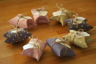 rouleau en carton Noël