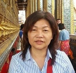 Secretary Linda Wan Siew Loo