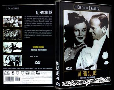 Al Fin Solos [1940] V.o.s.e, español de España megaupload 2 links