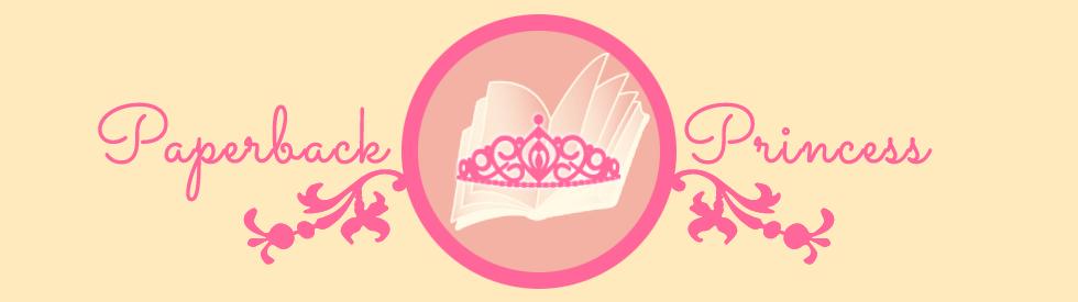 Paperback Princess