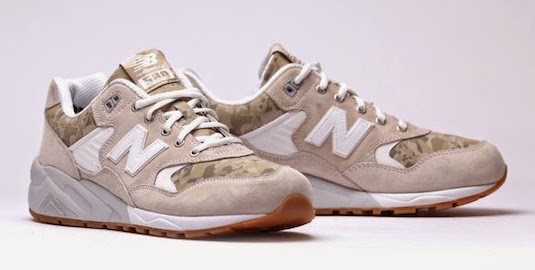 zapatillas new balance camuflaje
