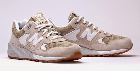 New Balance zapatillas comprar tienda online MRT580 CW CAMO
