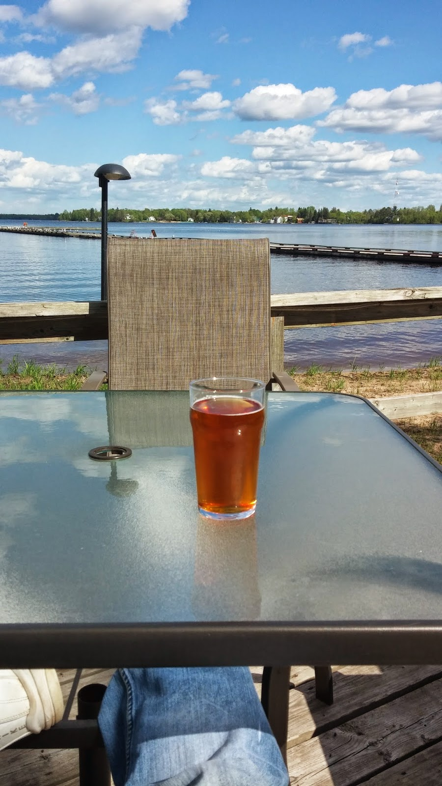 beer, fort frances