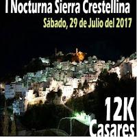 I NOCTURNA SIERRA CRESTELLINA (Casares)