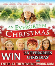 'An Evergreen Christmas' Giveaway - TMN