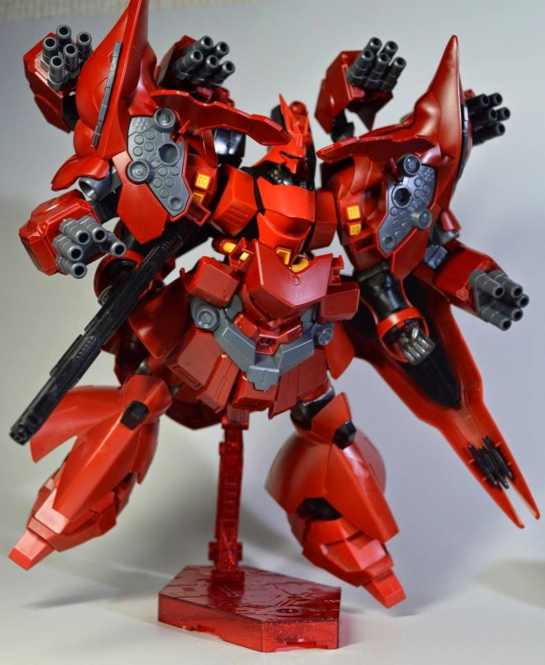 GUNDAM GUY: Gundam Funnies: Fun With Neo Zeong