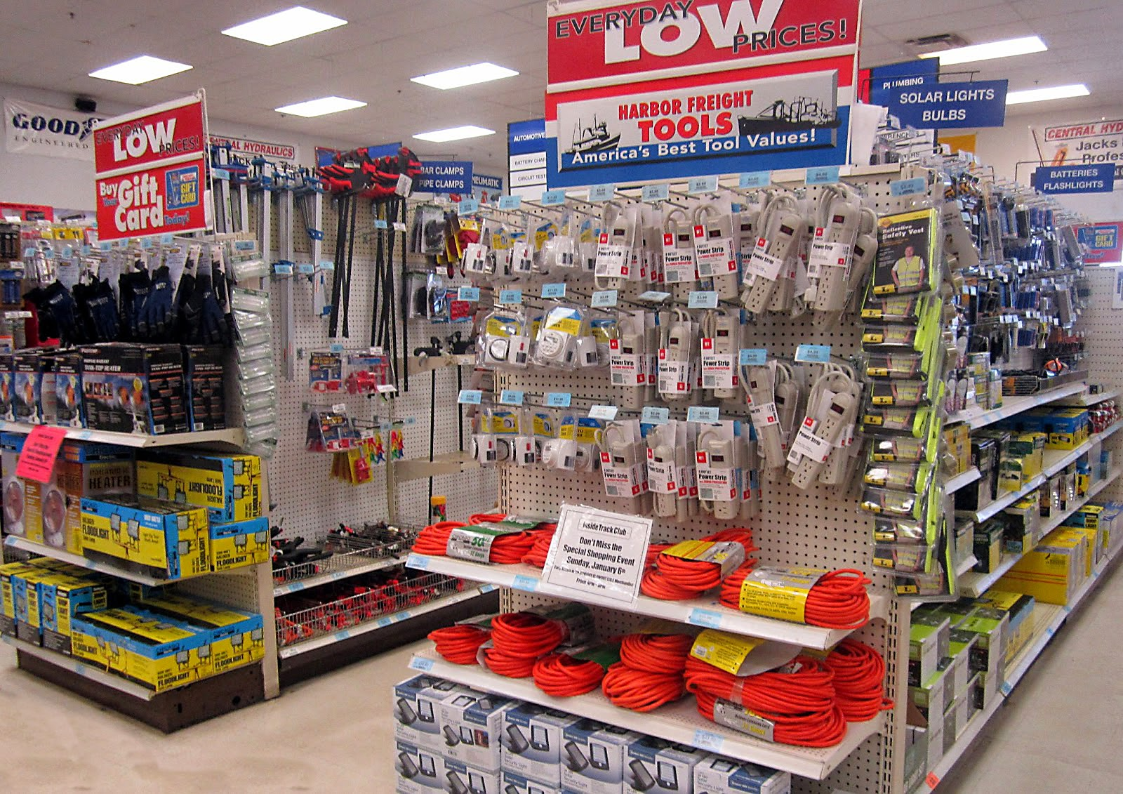 HARBOR+FREIGHT+TOOLS+STORE+Aisles,+Harbor+Freight+Store+Aisle