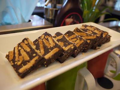 Resepi Kek Batik Coklat Milo Lembut dan Sedap