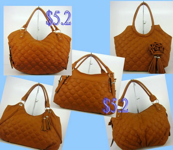 Latest fashion handbags  in US and price