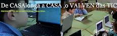 PROYECTO TIC DE LA ESCUELA DE CASALONGA