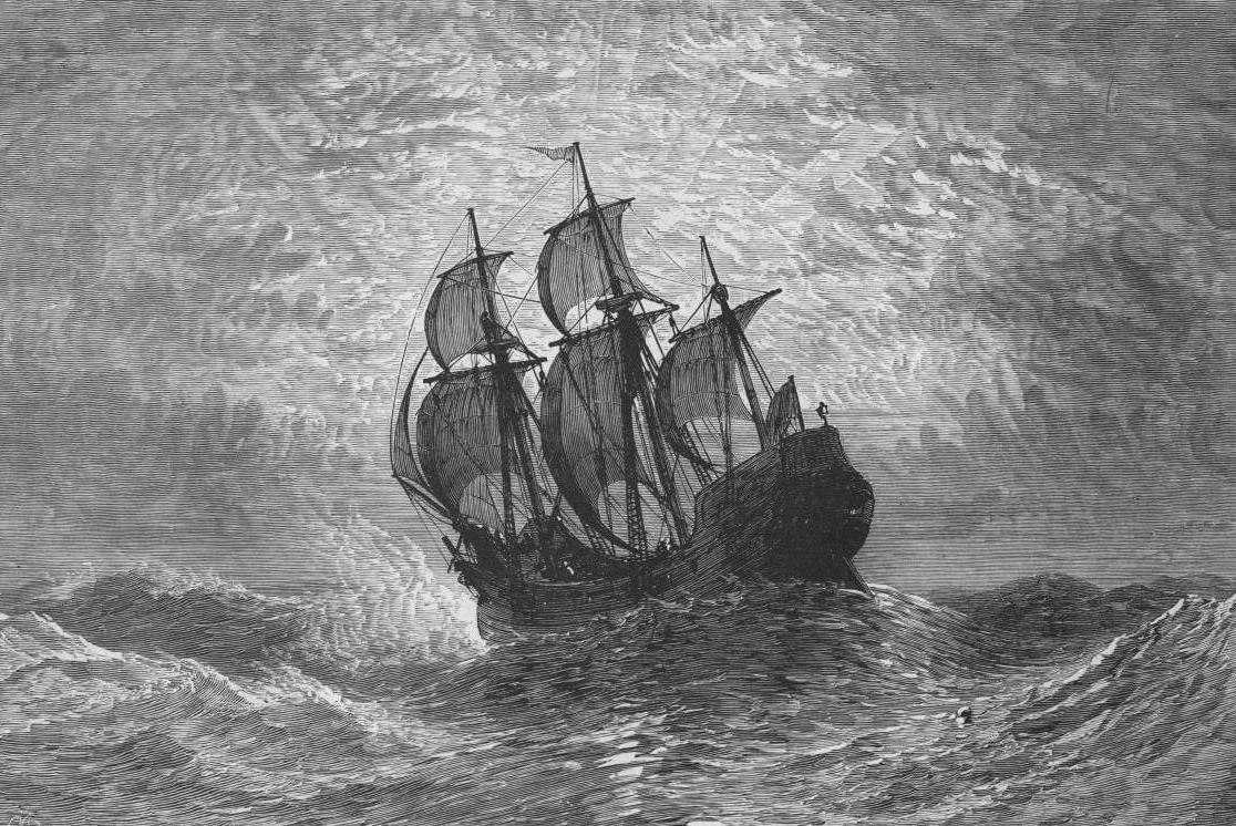 Samuel Maverick Dorset Pilgrims
