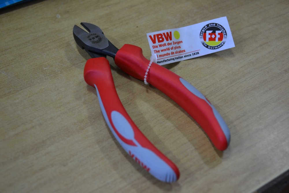 distribuidor VBW