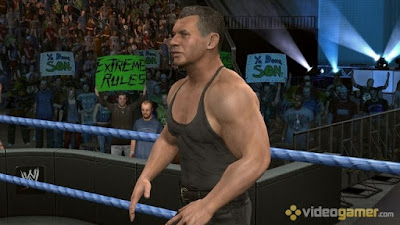 WWE Smackdown Vs Raw 2010 Game Download Full Version
