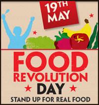 food revolution logo
