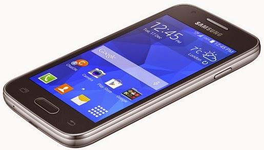Gambar Samsung Galaxy Ace 4 Android Murah