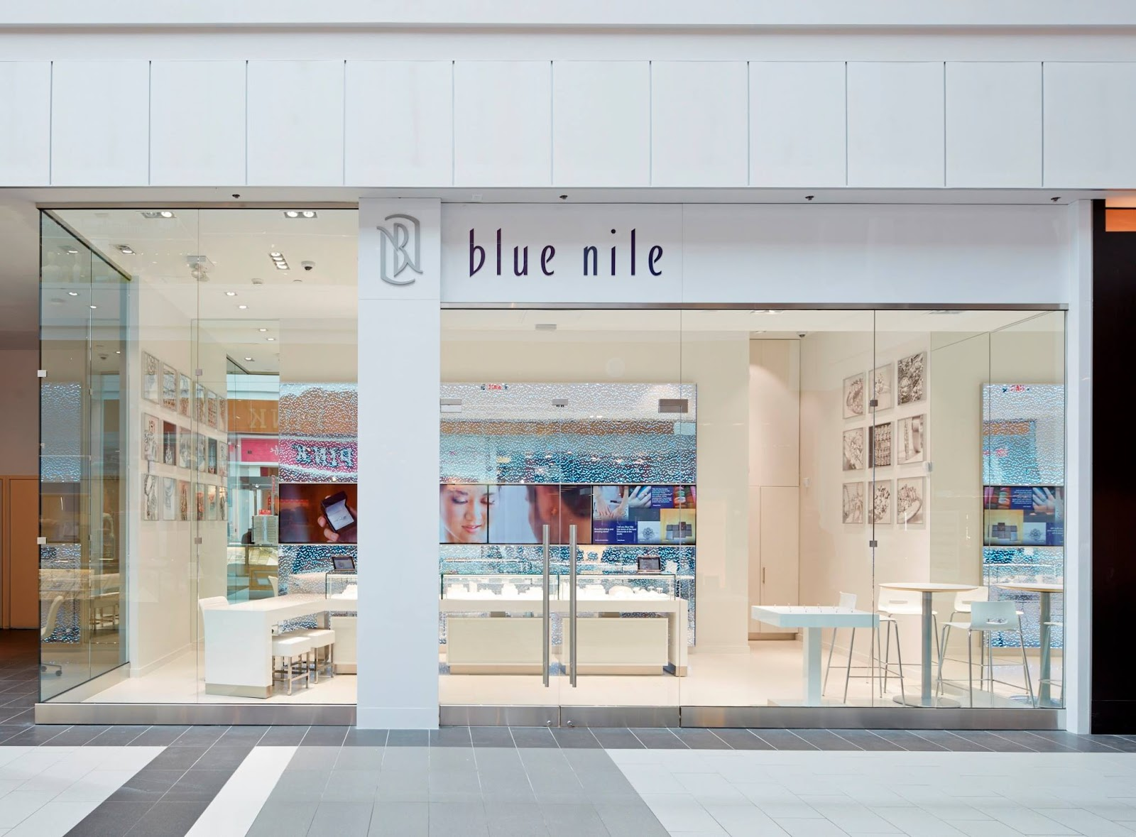 Blue Nile Store In Long Island
