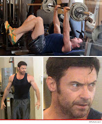 Miserables No More: Hugh Jackman Shows Off Impressive Physique!