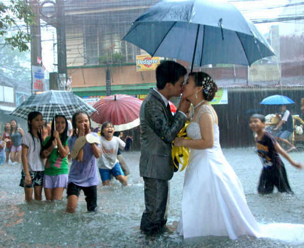 Fantastic Weddings Around The World