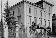 1927 CASA DI CURA DEL PROF. GILBERTI