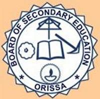 BSE Orissa HSC Class 10th Results 2013