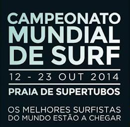 Moche Rip Curl Pro Portugal: Supertubos