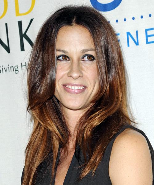 Zooey Deschanel Bangs Cut Fashion As: alanis mor...