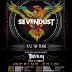 SEVENDUST ANNOUNCE HEADLINING TOUR