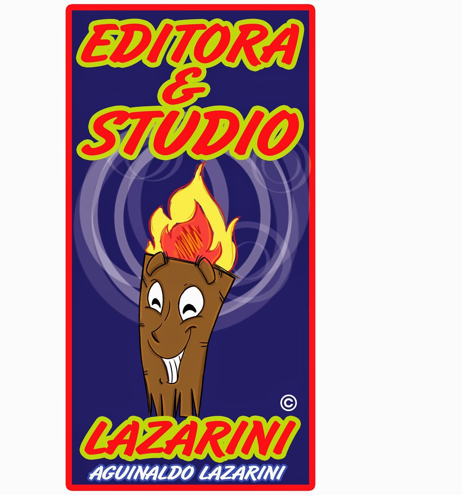 Editora Studio Lazarini