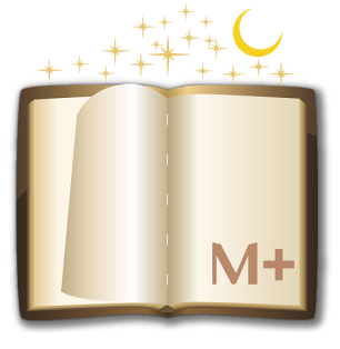 Moon+ Reader Pro v2.6.4 Patched