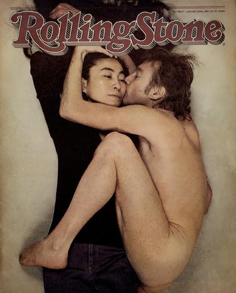 Joko Ono i Džon Lenon, 1980. godina