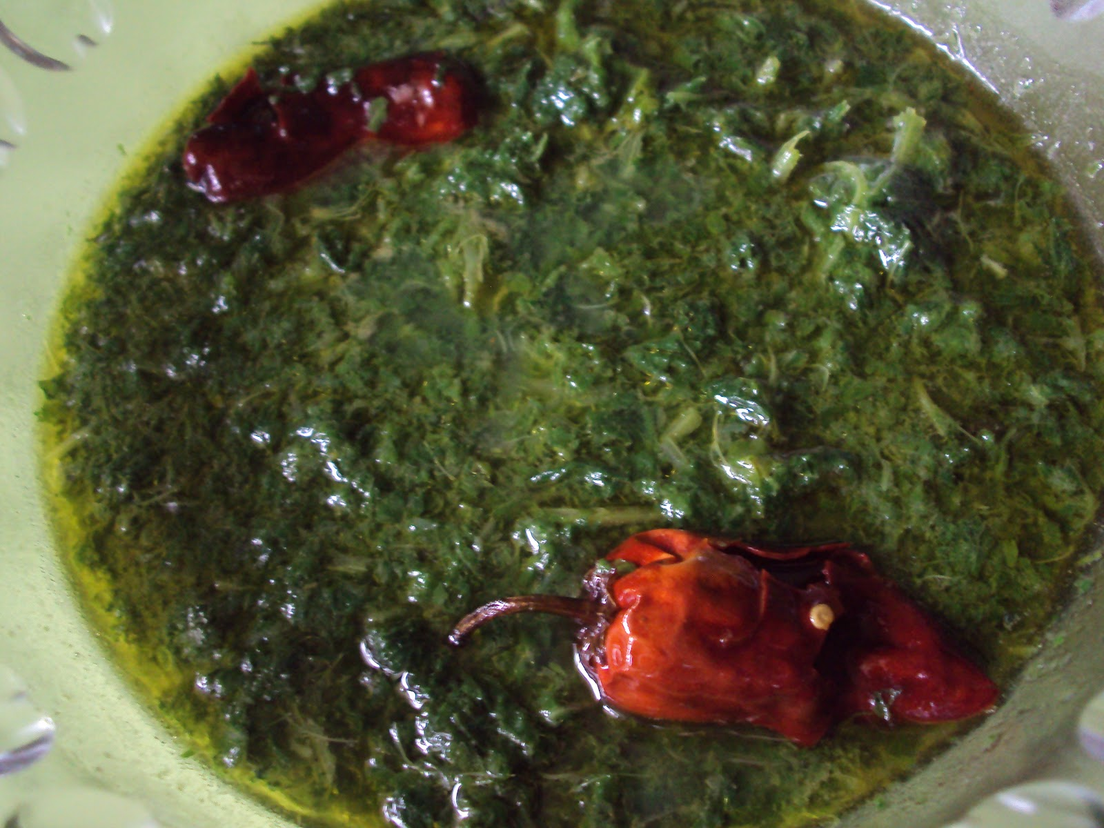 Kashmiri food recipes gogji hakh gogji hakh forumfinder Gallery