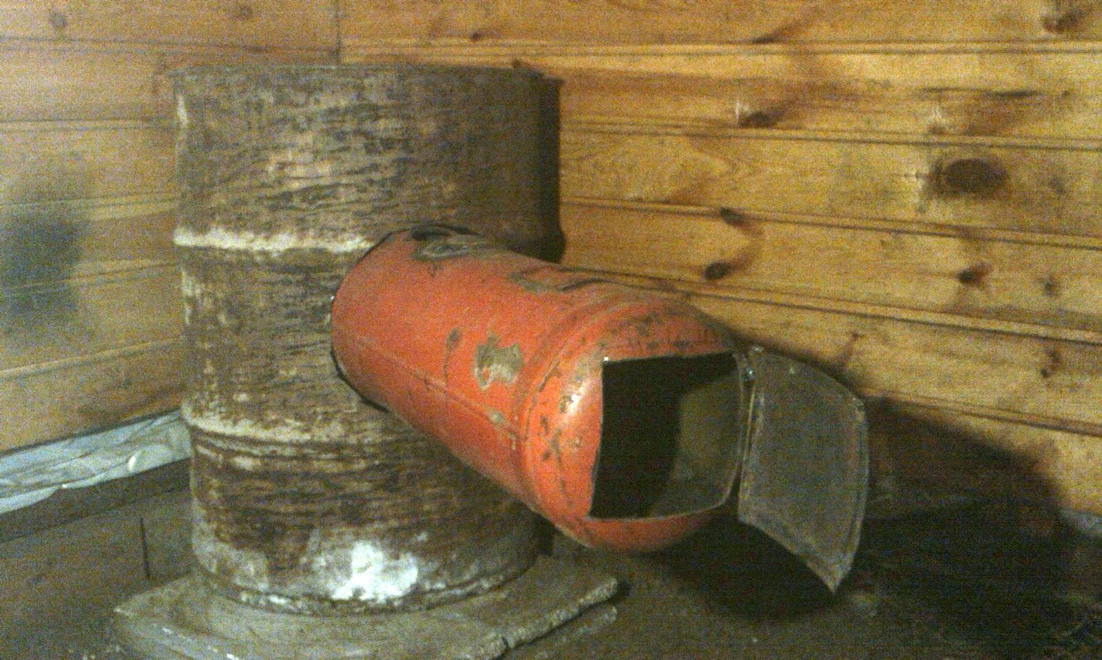 Как сделать газовый котел своими руками для гаража, сауны или 52