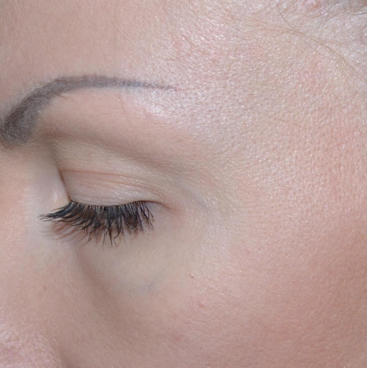 Татуаж глаз для кавказских девушек 25 фотография