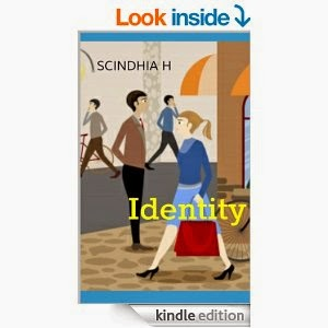 My Second Book - Identity