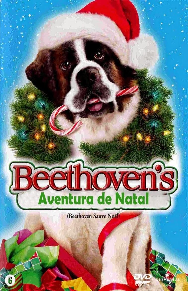Beethoven 7: Aventura de Natal – Dublado (2011)