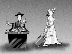 ¿Justicia en Bolivia? ¡EN LA COCA SALE!