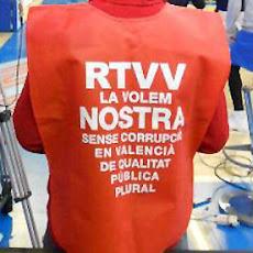 NO AL ERE EN RTVV